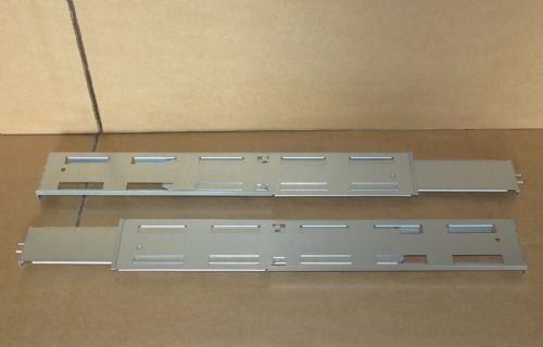 EMC VNXe3200 Rack Mount Rail Kit 042-008-324 042-008-325 042-008-326